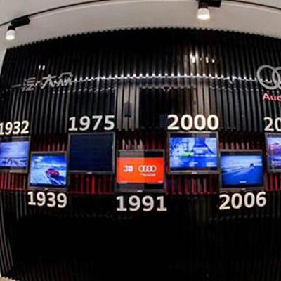 迈世一条龙服务助力大众奥迪(北京)市场部机房监控项目