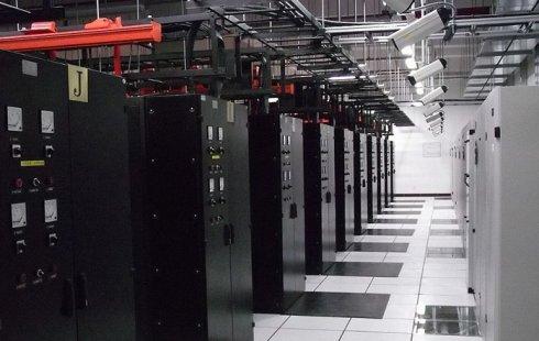 涉密服务器机房监控方案