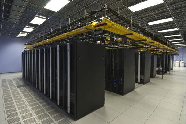 机房数据中心集成管理解决方案