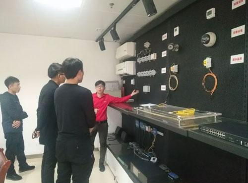 动力环境监控系统方案及产品应用学习