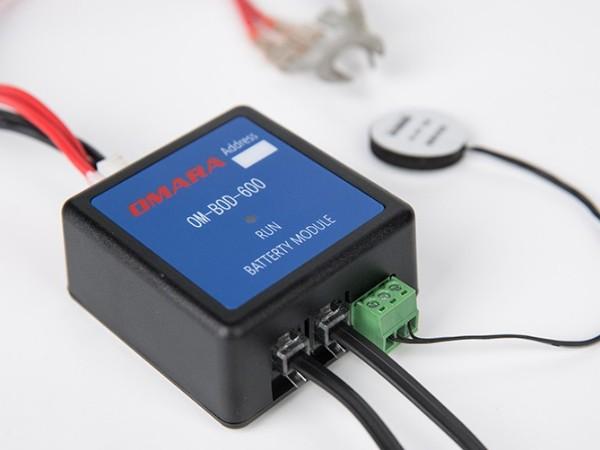 今天说一下蓄电池内阻监测模块