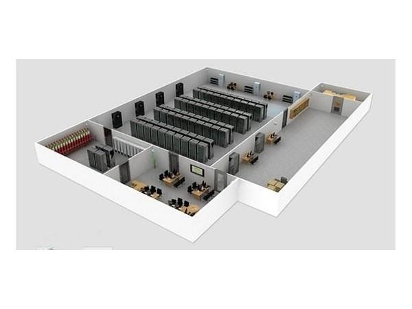 简述可视化机房管理系统