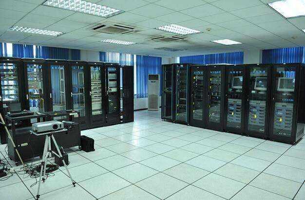 河南机房综合监控系统