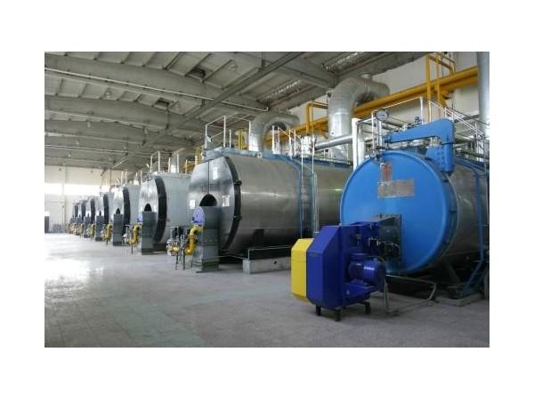 浅谈锅炉房燃气系统泄漏防范
