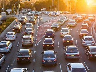 这是交通真正需要的-智能交通监控系统