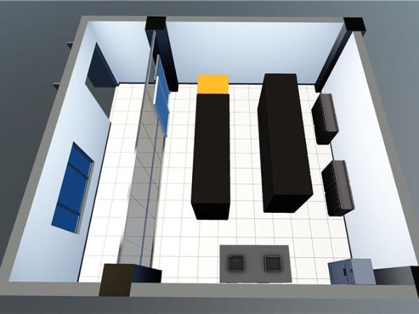 机房监控软件,为智慧机房增添光彩