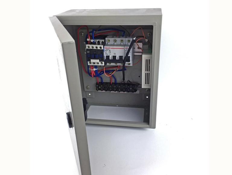 箱体式UPS远程放电仪的安装与注意事项