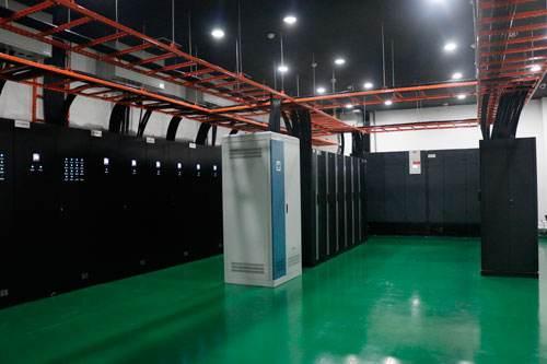 机房配电监控系统