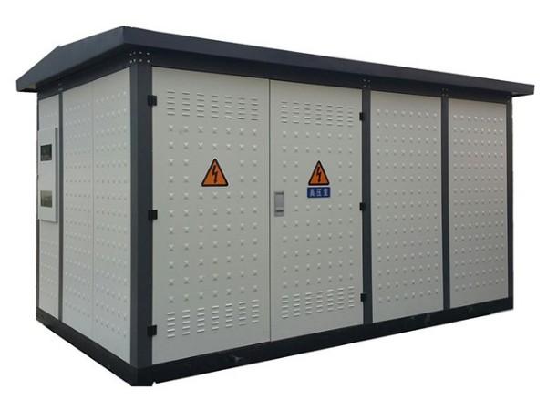一款用于箱式变电站环境智能监控系统的小型动环主机