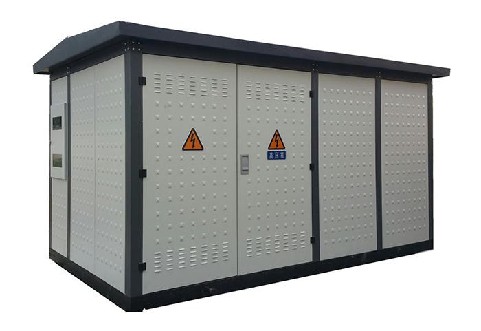 箱式变电站环境智能监控系统的应用场景