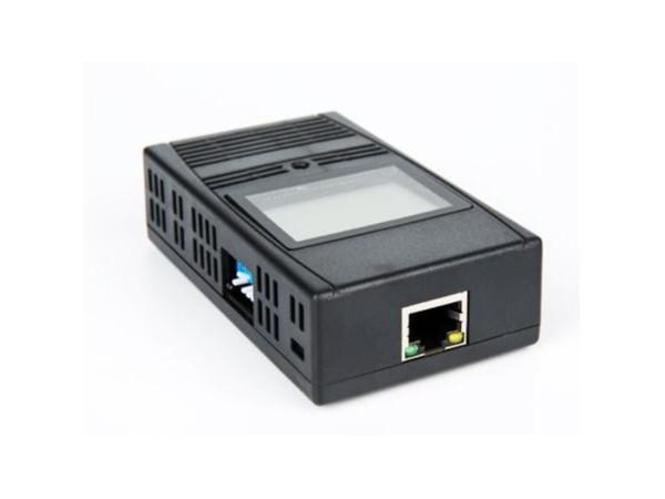 无线温湿度zigebee模块与有线温湿度传感器的比较