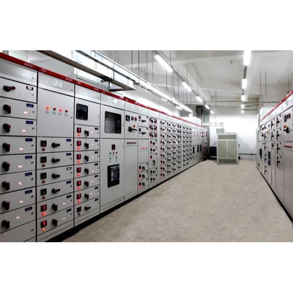 江苏某政府单位配电房智能环境控制系统