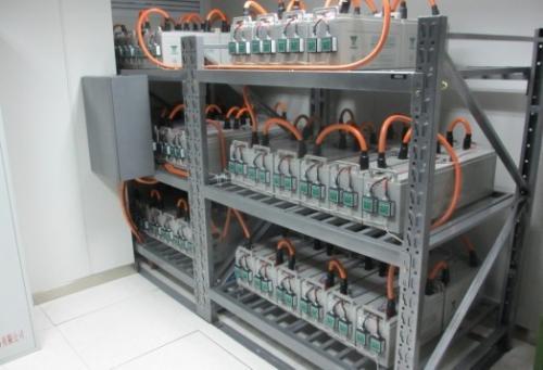 机房ups电池在线检测系统的应用场景