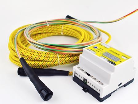 有多种类型的变电站水浸传感器
