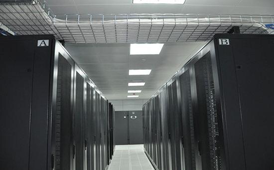 数据机房动环监控告警系统