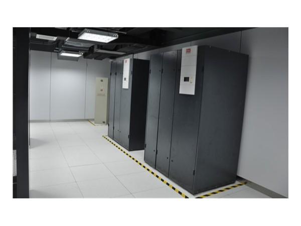 简单说说深圳机房环境监控系统