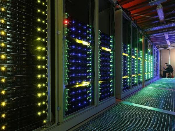 关于IDC机房监控系统的概述
