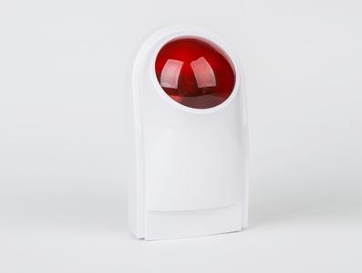 迈世声光报警器设备OM-D2