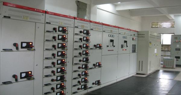 无人配电站与变电站系统的实现