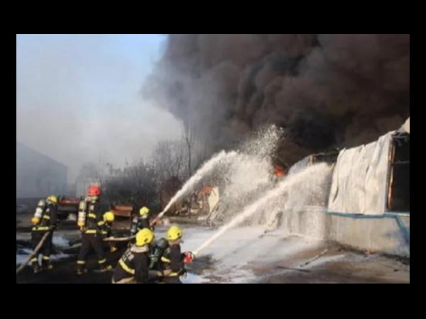丙烷泄露爆燃,易燃气体泄漏检测是安全作业之保障!