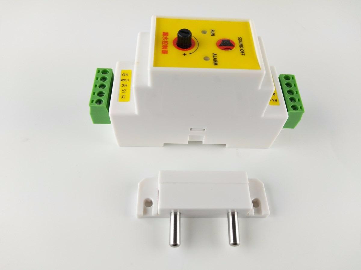 关于点式漏水检测器,你知道多少?