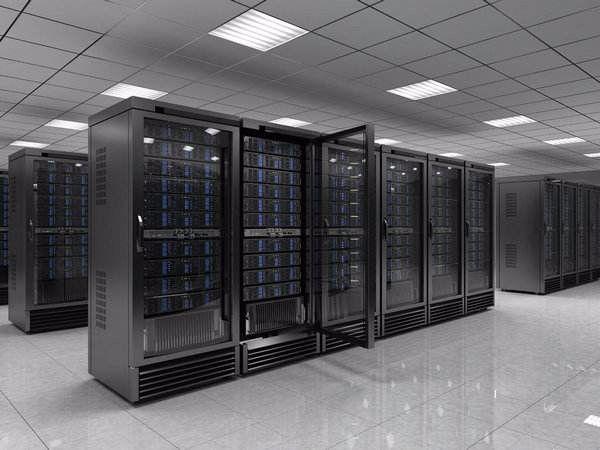 为你介绍数据机房改扩建项目案例