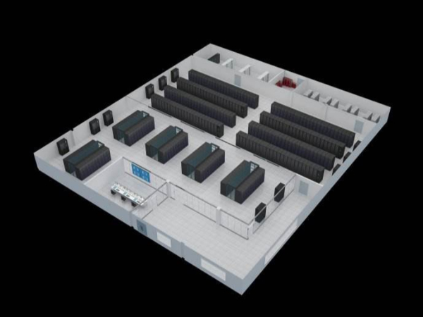机房环境监控系统的内容与目标