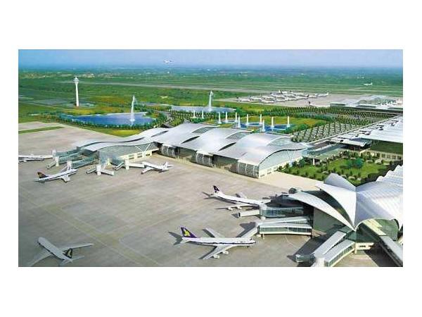 某民航机场在用的数据机房巡检系统方案