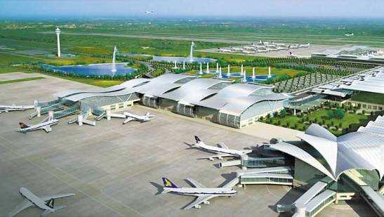 民航机场在用的数据机房巡检系统