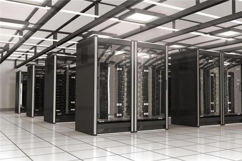 idc智慧机房系统