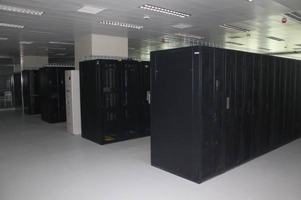 idc机房动环系统