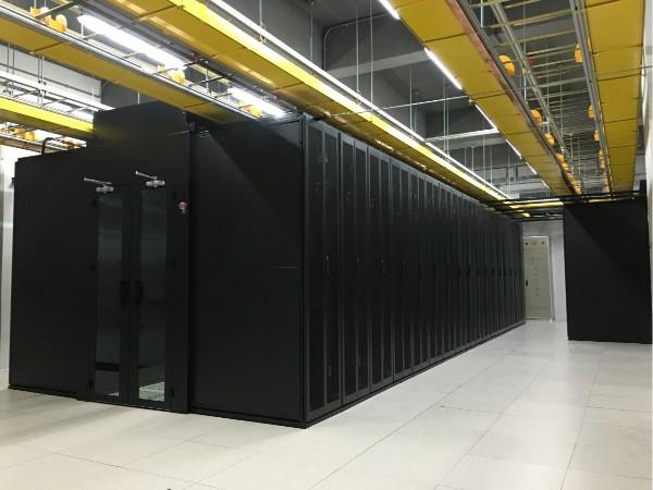 简述idc机房监控管理软件