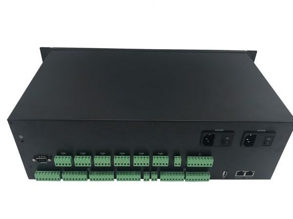 电力机房动力环境监控系统OM-R8 V500