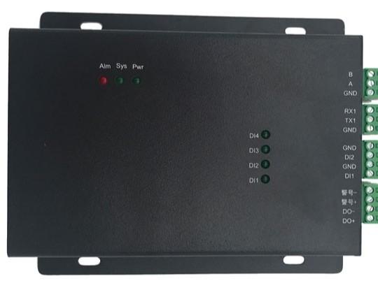 智慧机房OM-K2-S60桌面型主机