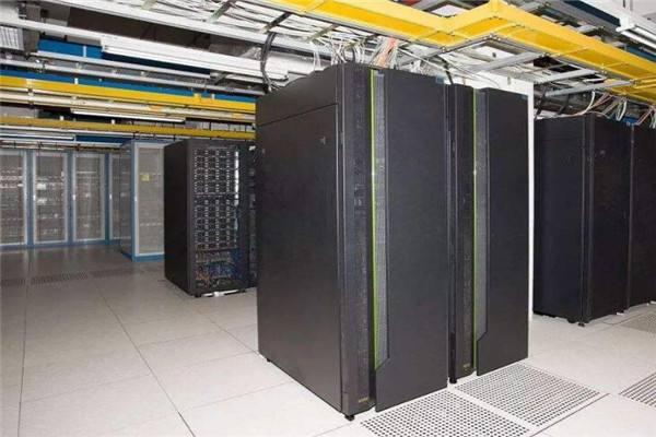 智能楼宇IBMS集成管理系统·机房动环监控部分