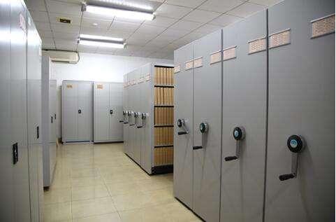 档案行业环境监测与安全预警系统的好处
