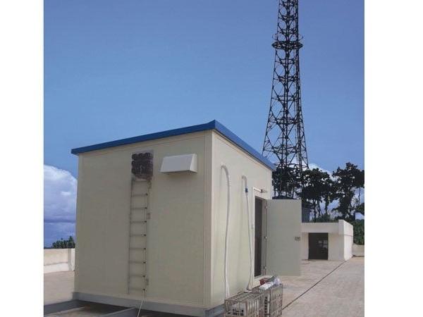 户外移动基站机房监控系统方案