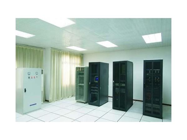 机房智能控制系统的内容及设计特点