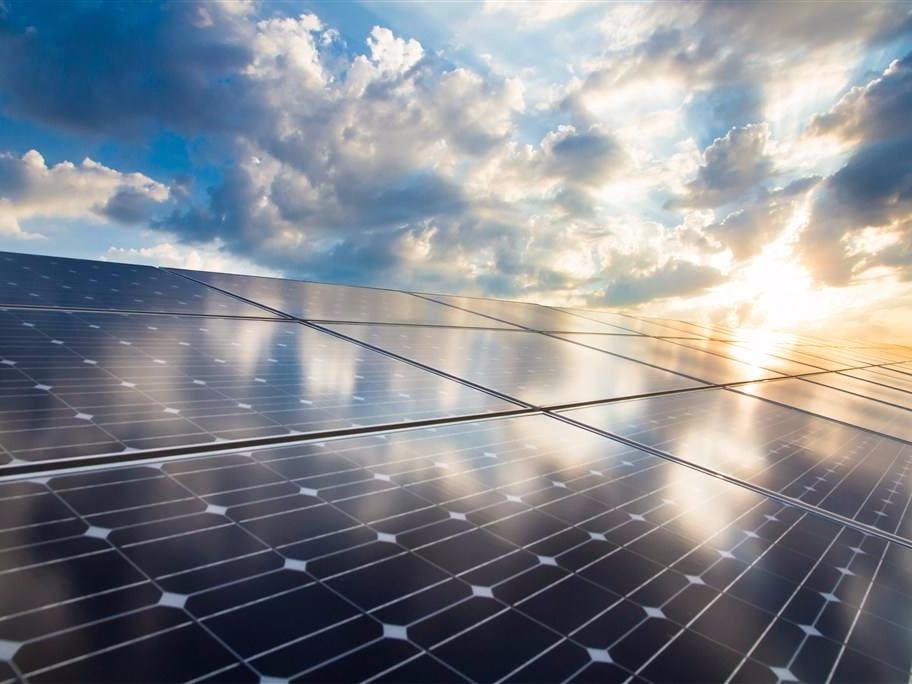 为您介绍,无人值守远程太阳能监控系统