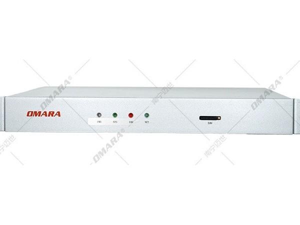 动环监控显示系统4G传输方案适用于多个场所