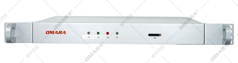 动环监控显示系统4G传输方案所搭载的4G主机