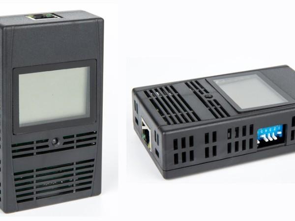 浅谈环网柜温湿度监测装置