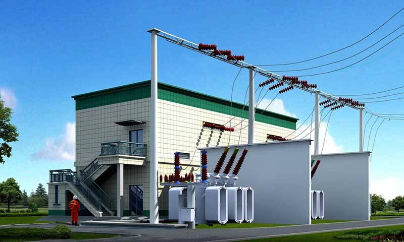 变电站独立通信机房监控需求