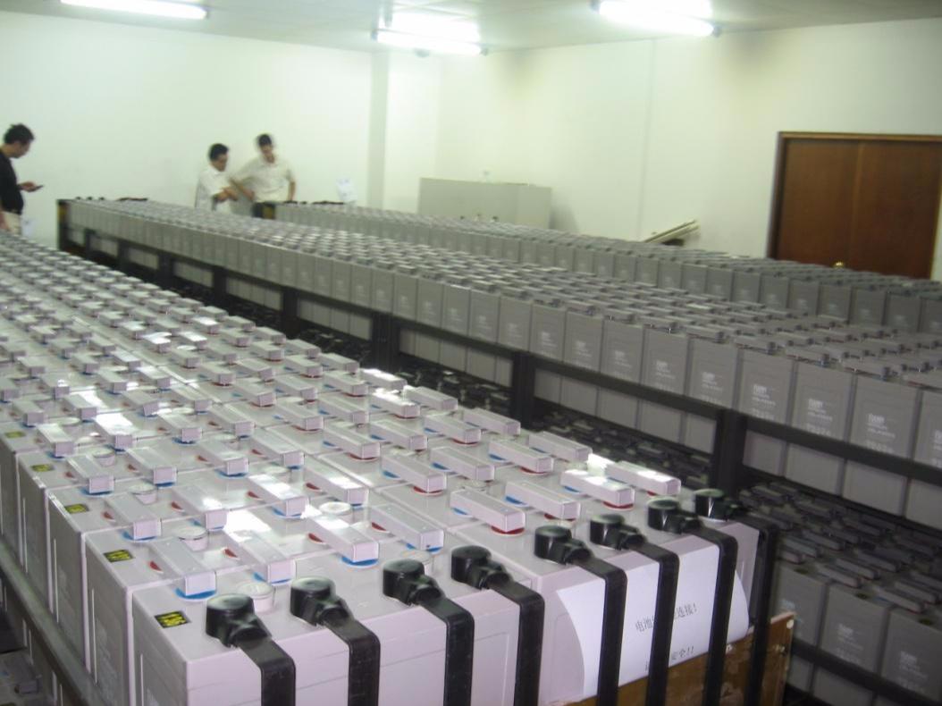 蓄电池巡检仪,在蓄电池管理系统中位置是怎么样的?
