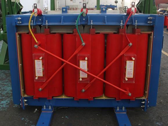 干式变压器状态监测装置的功能特点与常见应用范围