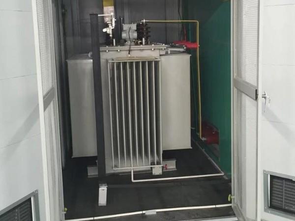 箱式变压器在线监测的方案组成与常见采集参数