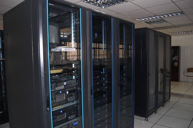 数据机房温湿度检测系统哪家稳定?