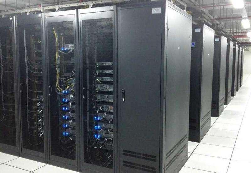 动环监控系统网络结构