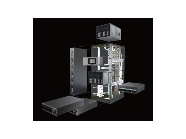 什么是智能机柜微环境集群方案?