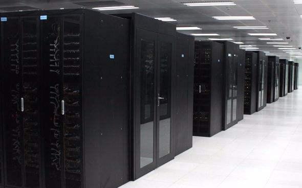 数据中心机房智能监控